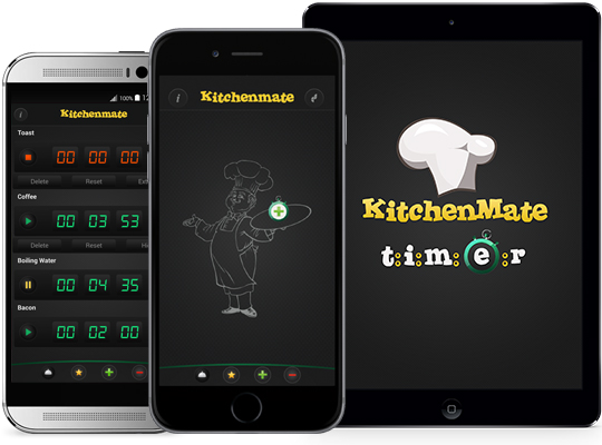 Kitchenmate Timer