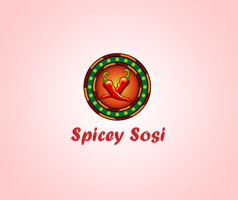 Spicey Sosi - Shopping